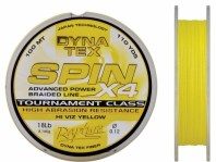Rapture - DYNA TEX SPIN X4 - Yellow