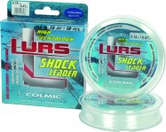 Colmic LURS SHOCK LEADER